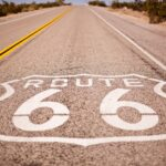 Route 66 billig reise